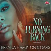 No Turning Back by  Brenda Hampton audiobook