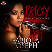Pricey by  Fabiola Joseph audiobook