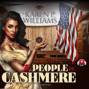 The People vs. Cashmere by  Karen Williams audiobook