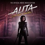 Alita: Battle Angel by  Pat Cadigan audiobook
