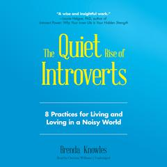 The Quiet Rise of Introverts