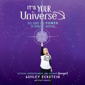 It's Your Universe by  Ashley Eckstein audiobook