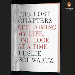 The Lost Chapters by Leslie Schwartz audiobook