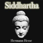 Siddhartha by  Hermann Hesse audiobook