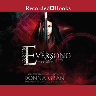 Eversong by Donna Grant audiobook