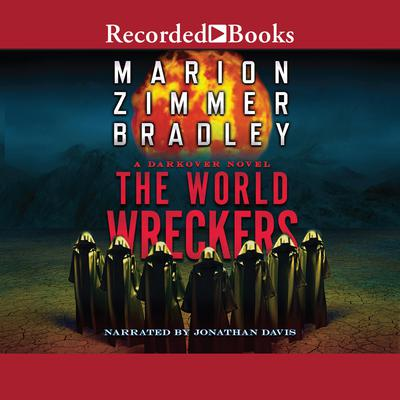 The World Wreckers by Marion Zimmer Bradley audiobook