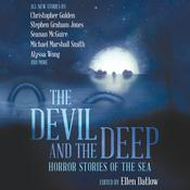 Devil and the Deep by  various authors audiobook