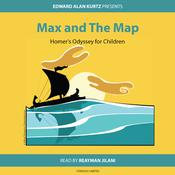 Max and the Map by  Edward Alan Kurtz audiobook
