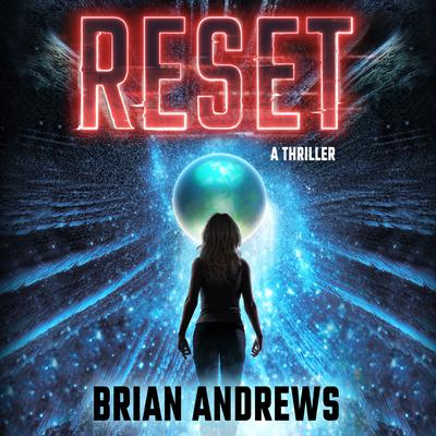 Reset by Brian Andrews audiobook