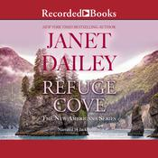 Refuge Cove by  Janet Dailey audiobook