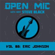Eric Johnson by  Steve Black audiobook