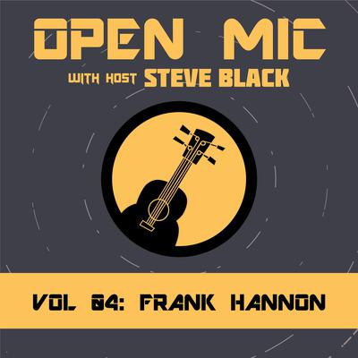 Frank Hannon by Steve Black audiobook