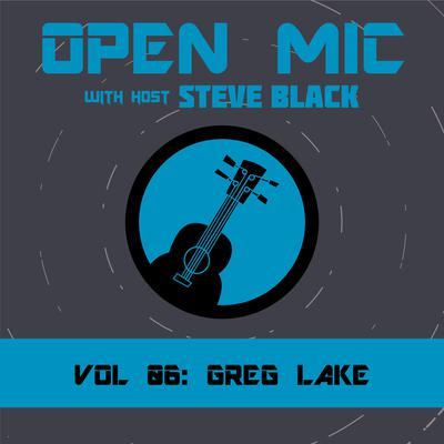 Greg Lake by Steve Black audiobook