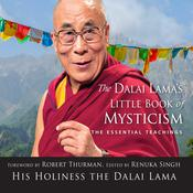 Dalai Lama's Little Book of Mysticism The  by  The Dalai Lama audiobook