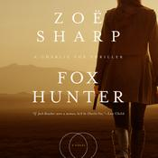 Fox Hunter by  Zoë Sharp audiobook