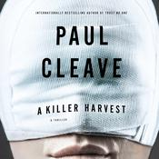 A Killer Harvest by  Paul Cleave audiobook