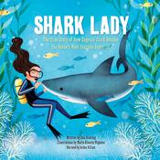 Shark Lady by  Jess Keating audiobook