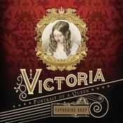Victoria by  Catherine Reef audiobook