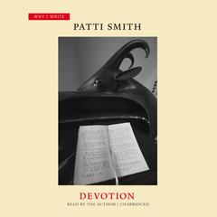 Devotion by Patti Smith audiobook
