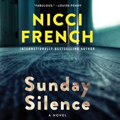 Sunday Silence by  Nicci French audiobook