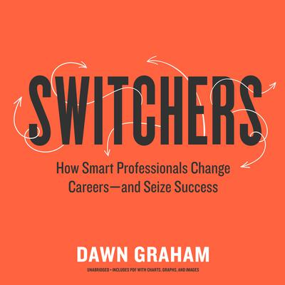 Switchers by Dawn Graham audiobook