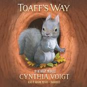 Toaff's Way by  Cynthia Voigt audiobook