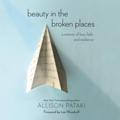 Beauty in the Broken Places by Allison Pataki audiobook