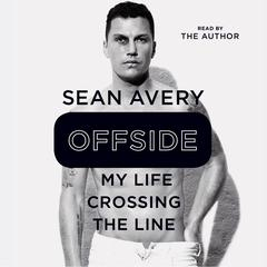 Offside by Sean Avery audiobook