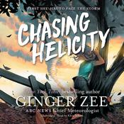 Chasing Helicity by  Ginger Zee audiobook
