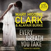 Every Breath You Take by  Alafair Burke audiobook