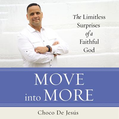 Move into More by Choco De Jesús audiobook