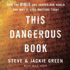 This Dangerous Book by Steve Green audiobook