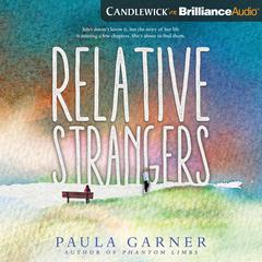 Relative Strangers by Paula Garner audiobook