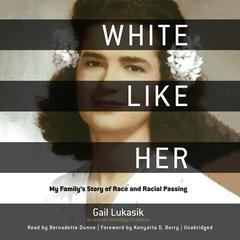 White like Her by Gail Lukasik audiobook