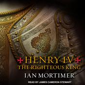 Henry IV by  Ian Mortimer audiobook