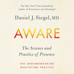 Aware by Daniel J. Siegel audiobook