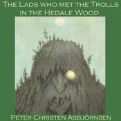 The Lads who met the Trolls in the Hedale Wood by  Peter Christen Asbjørnsen audiobook