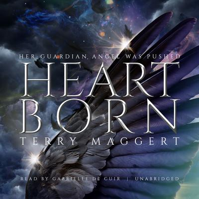 Heartborn by Terry Maggert audiobook
