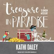 Treasure in Paradise by  Kathi Daley audiobook