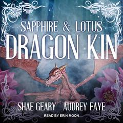 Sapphire & Lotus by Audrey Faye audiobook