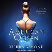 American Queen by  Sierra Simone audiobook