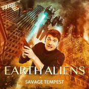 Earth Aliens by  W. P. Norman audiobook