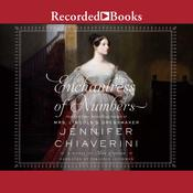 Enchantress of Numbers by  Jennifer Chiaverini audiobook