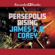 Persepolis Rising by  James S. A. Corey audiobook
