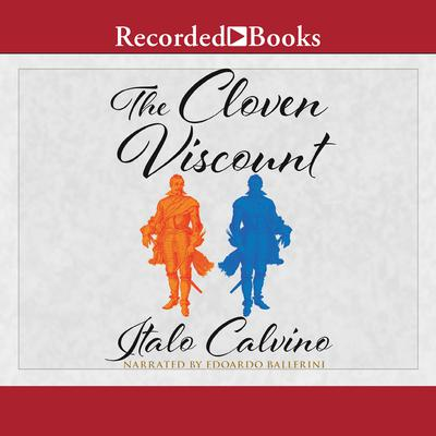 The Cloven Viscount by Italo Calvino audiobook