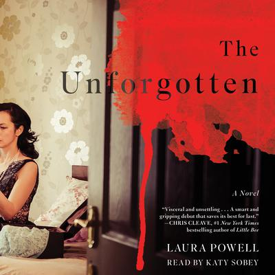 The Unforgotten by Laura Powell audiobook