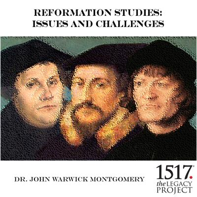 Reformation Studies by John Warwick Montgomery audiobook