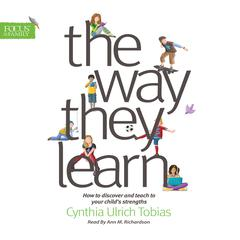 The Way They Learn by Cynthia Tobias audiobook