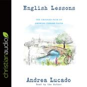 English Lessons by  Andrea Lucado audiobook