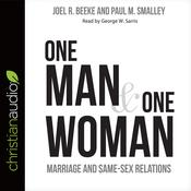 One Man and One Woman by  Paul Smalley audiobook